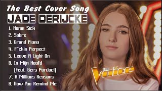 "The Best Cover Of Jade ""The Voice Kid Belgia 2018"""