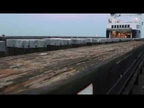 CIERA Visits Samsø, Part 1