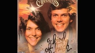 Watch Carpenters Breaking Up Is Hard To Do video