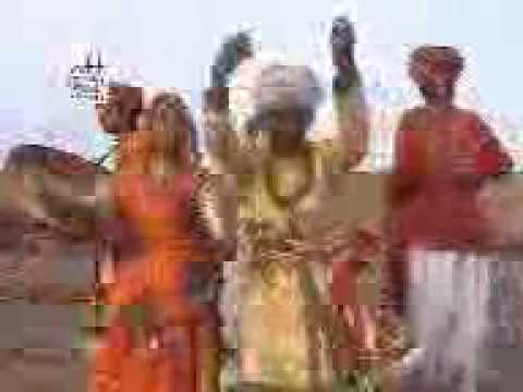 Fagan Rajasthani video