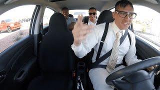 Amazing Uber Driver