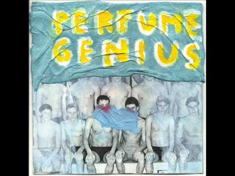 Perfume Genius - Sister Song
