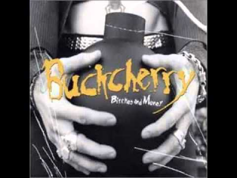 Buckcherry - Place In The Sun