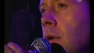 Simple Minds - Belfast Child - Karlsruhe 1997