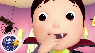 Halloween Songs for Kids | Halloween Is Dress Up Time | Little Baby Bum