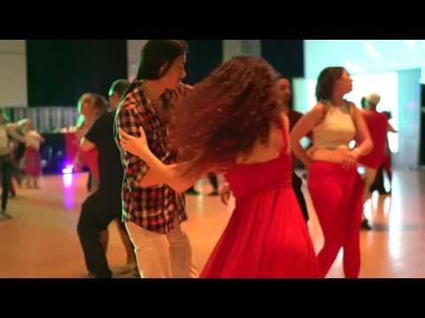 00276 Junyan & Susana @ CZC2016 ~ video by Zouk Soul