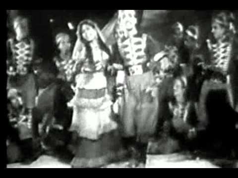Mgr & S Saroja - Jenova |  Tamil | Old | Movie | 1953 | ஜெனோவா video