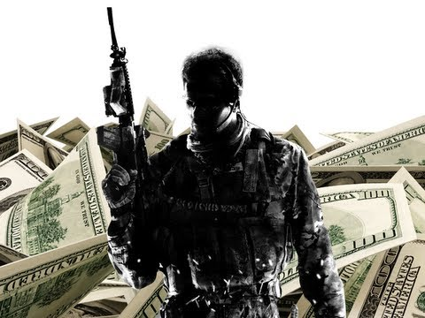 How Much Would Call of Duty Cost in Real Life?