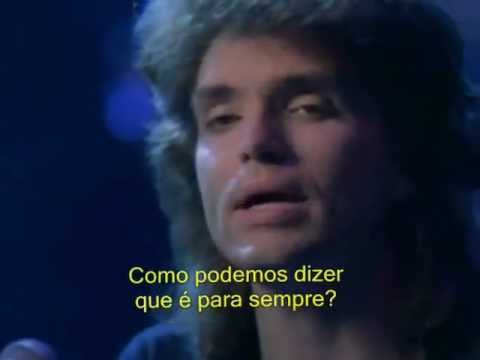 Richard Marx - Right Here Waiting  (tradução) video