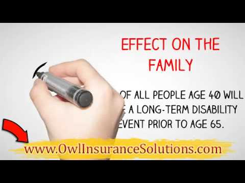 Disability Coverage |Cover Expenses | Owl Insurance Solutions