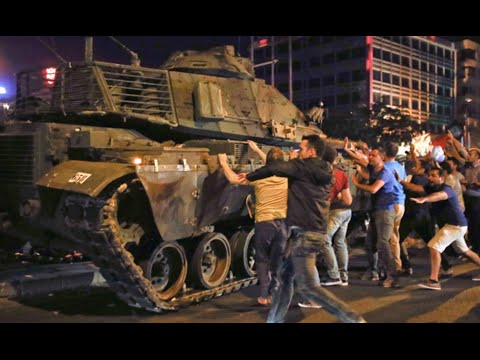Newsbud- Sibel Edmonds Dissects the Turkey Coup Attempt: A C