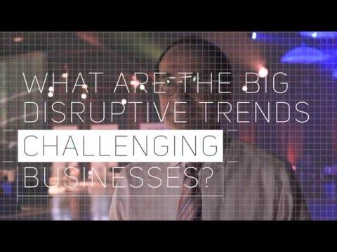 Future of Marketing, Big Data, Little Data and Mobile Payments - marketing keynote Patrick Dixon