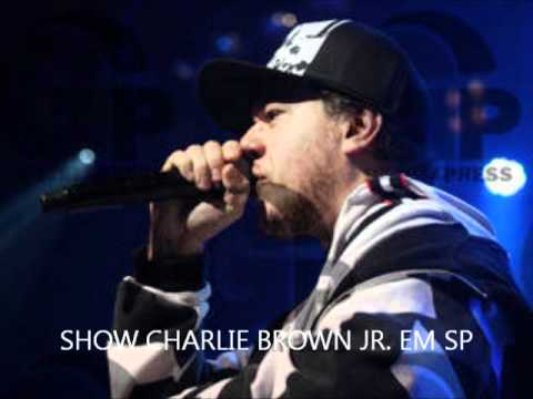 Charlie Brown Jr. - Cu Azul (Audio Perfeito)