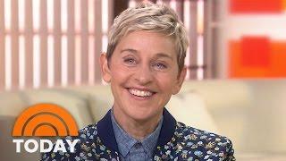 Ellen DeGeneres Warns Matt Lauer: Invite Me Over And I'll Buy Your House | TODAY