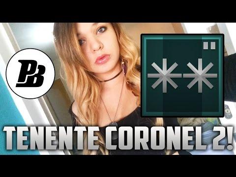 Point Blank - UPANDO PARA TENENTE CORONEL 2!