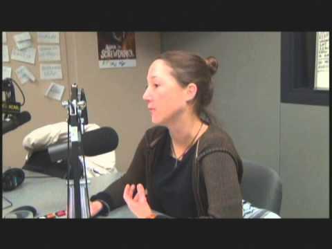 TalkingStickTV - Eva Bartlett - Deteriorating Situation in Gaza