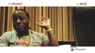 Acehood Explains His Lyrics