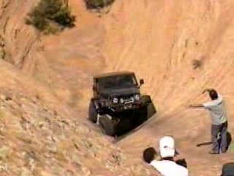 jeep wrangler Video