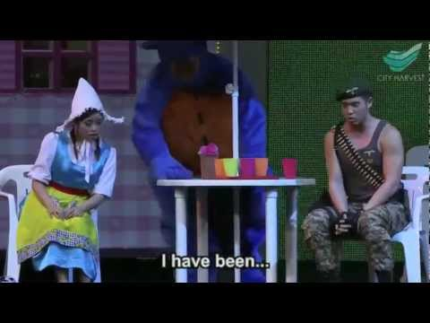 City Harvest Church Christmas Drama Production 2011 - Home For Christmas video