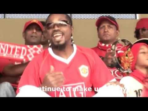 Manchester United Sega. (music From Mauritius Island) By Jean Alain Residu video