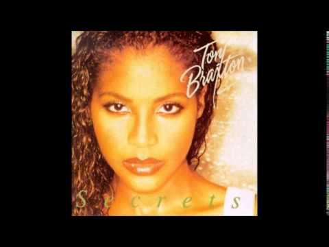 Toni Braxton - Talking In His Sleep (Audio)