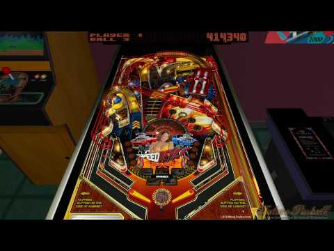 Future Pinball - Speed Devils Special Edition