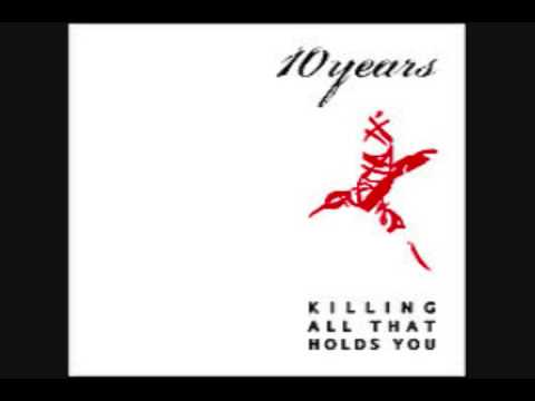 10 Years - Insects