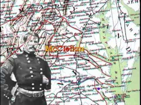 The Yorktown Campaign of the Civil War