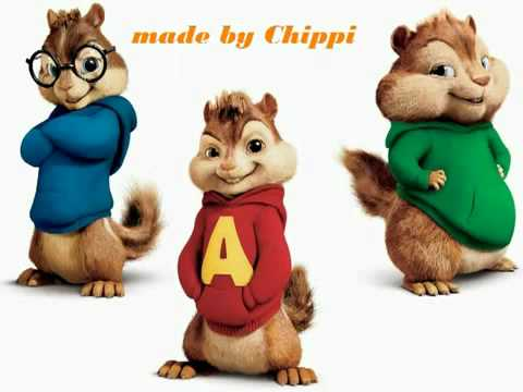 Chipmunks - Shakira - Waka Waka - Fifa Wm 2010 Song video