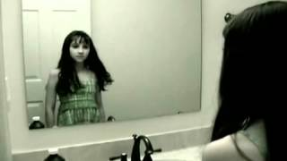 Fucking Ghost in the mirror [16+]