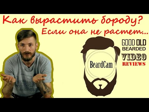 Все о выращивании бороды 96