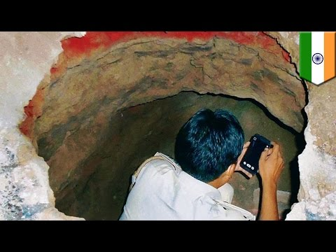 India bank robbery: inspired by Dhoom 2, thieves dig huge tunnel to bank vault