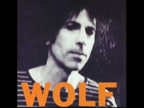 Peter Wolf - Some Things You Dont Want To Know
