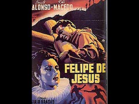 San Felipe de Jesús (Película)