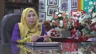 Amalan Terbaik VLE Pentadbir SMK Ulu Tiram, Pasir Gudang, Johor