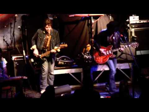 Gotta Be Together Live - White Owls - Exit In/Nashville 3.18.2010
