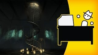 AMNESIA: THE DARK DESCENT (Zero Punctuation)