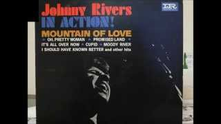 Watch Johnny Rivers Rhythm Of The Rain video