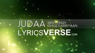 Juda song....best arijit