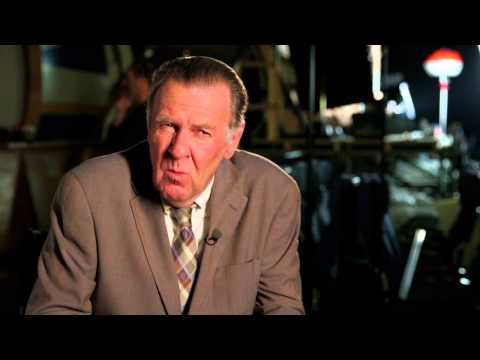 "Unfinished Business: Tom Wilkinson ""Timothy McWinters"" Behind the Scenes Movie Interview"