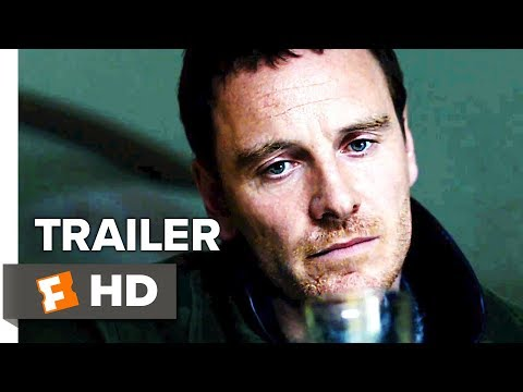 The Snowman International Trailer #1 (2017) | Movieclips Trailers