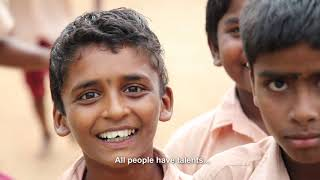 CRY | Empowering children in rural areas of Tamil Nadu | Salem People Trust