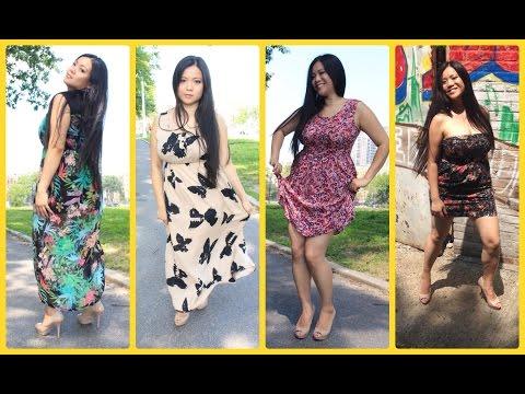 Fashion LookBook 2014 | Curvy Gals' Guide