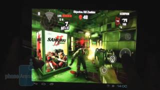 Dead Trigger Review