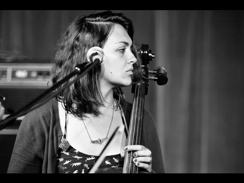 The Lumineers - Submarines (live)