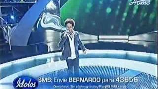 Vídeo 16 de Rafael Bernardo