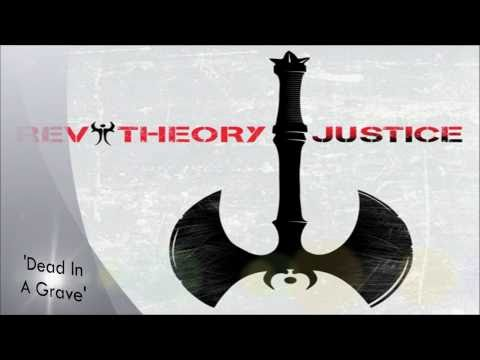 Rev Theory - Dead In A Grave