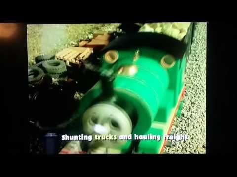Thomas and friends roll call season 11