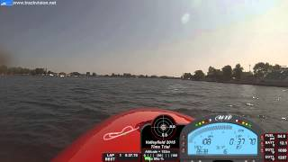 Mark Major - USF1 Valleyfield, QUE 2015 (Time Trial)