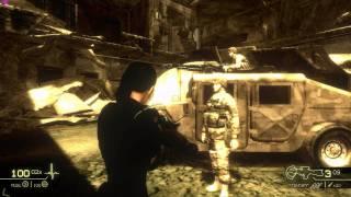 Прохождение игры shadow harvest phantom ops